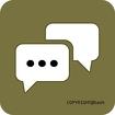 Faketalk - Chatbot icon