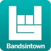 Bandsintown Concerts Icon Image