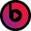 Beats Music Icon Image