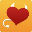 BeNaughty - Online Dating App Icon Image