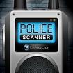 Police Scanner Radio Scanner Icon Image