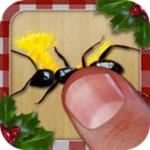 Ant Smasher Christmas Free App APK