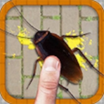 Cockroach Smasher Top Free App APK