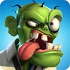 Clash of Zombies 2: Atlantis APK