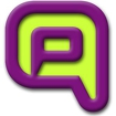 Qeep - Chat, Flirt, Friends Icon Image