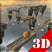 Balance 3D Icon Image