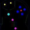 Pinball Icon Image