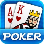 بوكر تكساس بويا(texas poker) APK