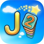 Jumbline 2 - word game puzzle APK