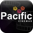 Pacific Cinemas Icon Image