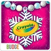 Crayola Jewelry Party Icon Image