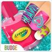 Crayola Nail Party: Nail Salon Icon Image