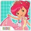 Strawberry Shortcake Dress Up Icon Image