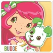 Strawberry Shortcake Puppy Icon Image