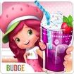 Strawberry Sweet Shop Icon Image