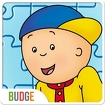 Caillou House of Puzzles Icon Image
