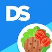 Dieta e Saude Icon Image