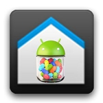 Jelly Bean Launcher APK