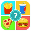 Hi Guess the Food Icon Image