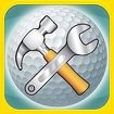 Toon Golf Builder Icon Image
