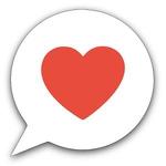 Mensagens de amor pra WhatsApp APK