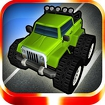 Fun Driver : Monster Truck Icon Image