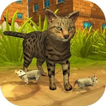 Catty Cat Universe APK