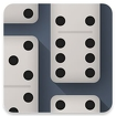 Dominoes Icon Image