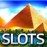 Slots - Pharaoh's Fire APK