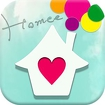 Homee launcher - cuter/kawaii Icon Image