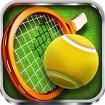 3D Tennis Icon Image
