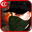 City Crime:Mafia Assassin 3D Icon Image