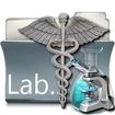 Quick LabRef Icon Image