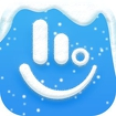 TouchPal - Cute Emoji Keyboard Icon Image