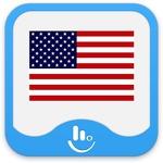 TouchPal English (US) Keyboard APK