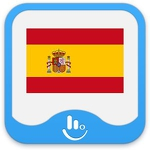 Spanish Keyboard for TouchPal APK