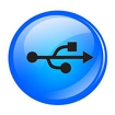 Software Data Cable Icon Image