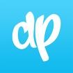 DatPiff - Free Mixtapes Icon Image