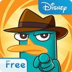 Where's My Perry? Free Icon Image