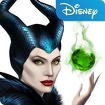 Maleficent Free Fall Icon Image