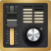 Equalizer music player booster Icon Image