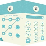AppLock Theme Blue APK