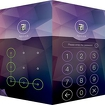 AppLock Theme Cube icon