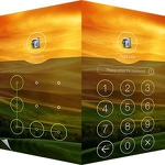 AppLock Theme Hill APK