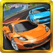 Turbo Driving Racing 3D Icon Image