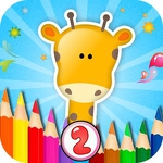 Kids Coloring Book - Season 2 APK