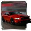 Real Speed Stunt Car Racing Icon Image