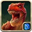 Dinosaur War Icon Image