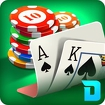 DH Texas Poker - Texas Hold'em Icon Image