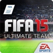 FIFA 15 Ultimate Team Icon Image